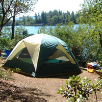 Camping: The Importance of Choosing the Right Campground