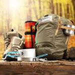 Camping Gear and Supplies