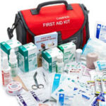 Earthquake Emergency Preparation Tips