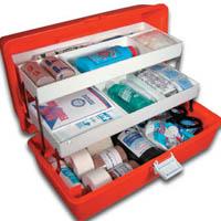 Putting Together a Home Earthquake Kit
