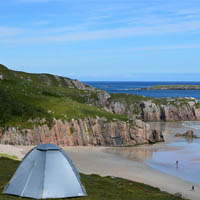 Plan Your Camping Vacation