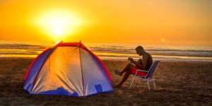 How To Save Money On Your Next Camping Trip