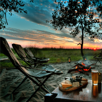 Camping: The Importance of Checking the Weather First